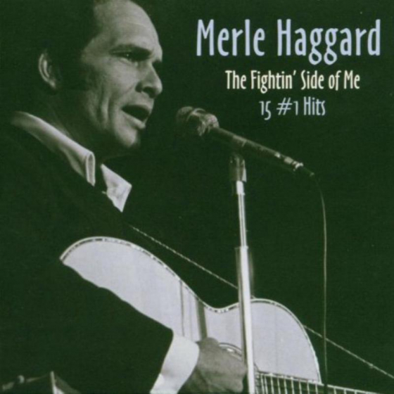 The Fightin' Side Of Me: 15 #1 Hits