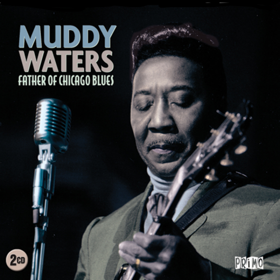 Father Of Chicago Blues