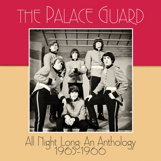 All Night Long: An Anthology 1965-1966