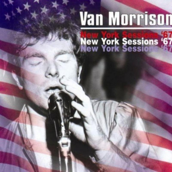 New York Sessions 1967