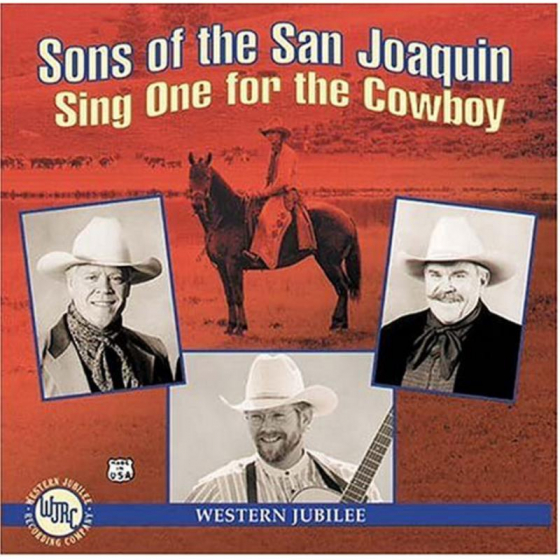 Sing One For The Cowboy