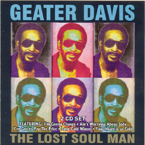 The Lost Soul Man