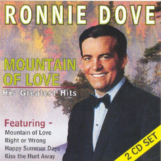 Mountain Of Love: His Greatest Hits