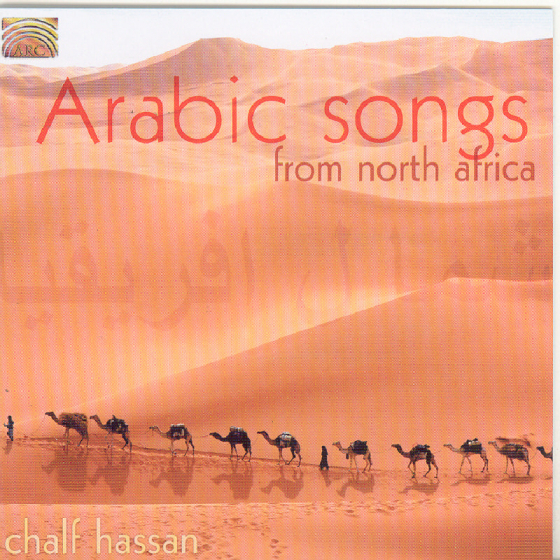 Arabic Songs From North Africa