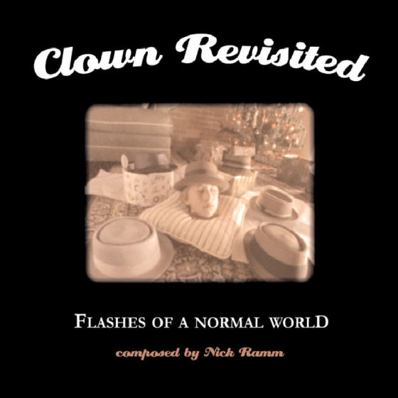 Flashes of a Normal World