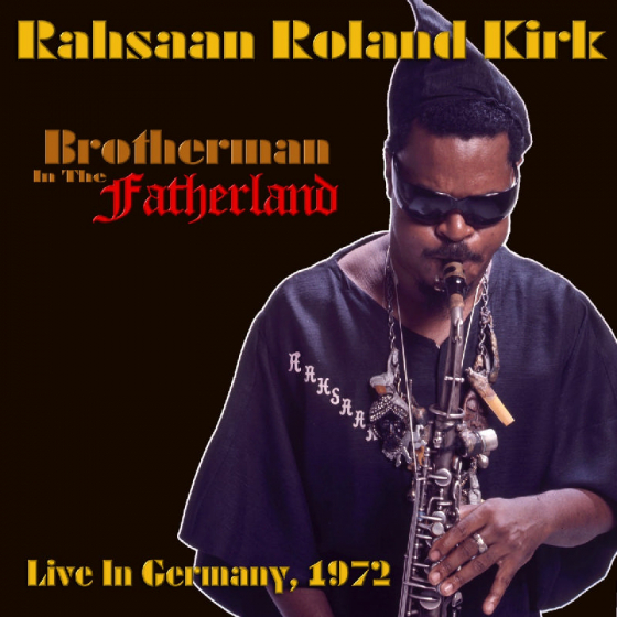 Brotherman In The Fatherland