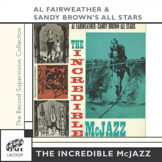 Incredible Mcjazz