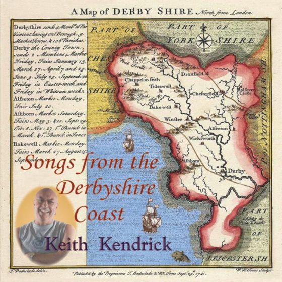 Songs From The Derbyshire Coast