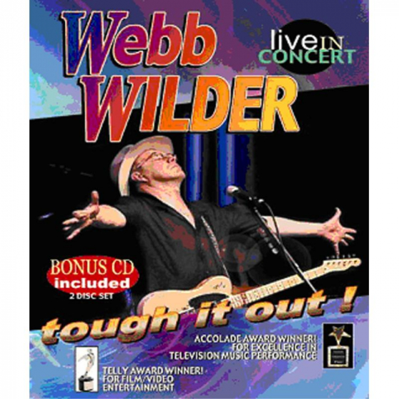 Tough It Out: Live In Concert