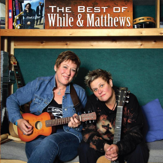 The Best Of While And Matthews