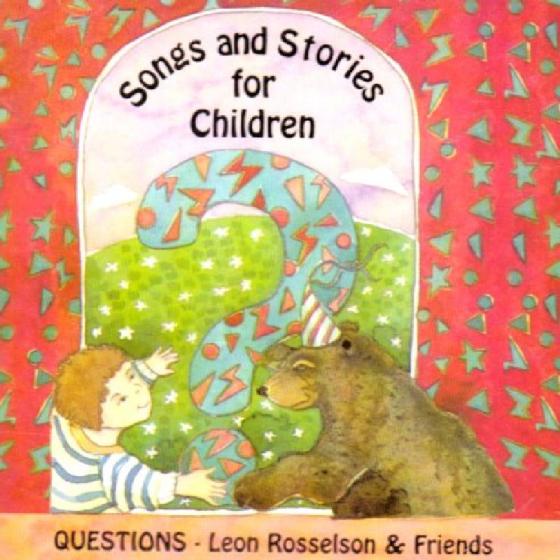 Songs and Stories for Children