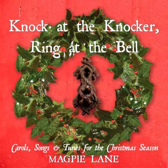 Knock At The Knocker, Ring At The Bell