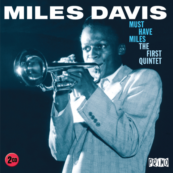 Must Have Miles: The First Quartet