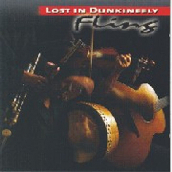Lost in Dunkineely