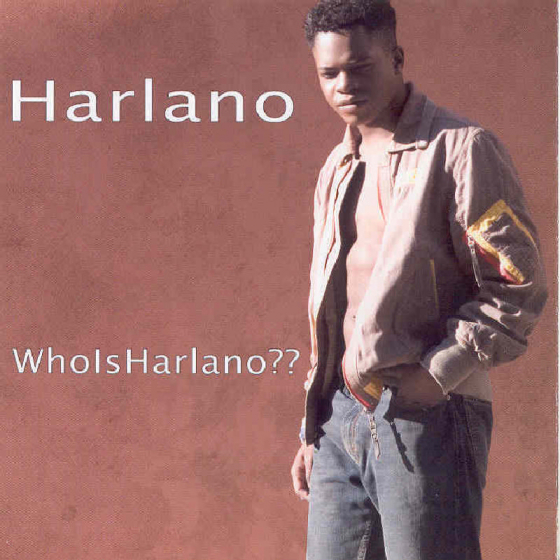 Who Is Harlano??