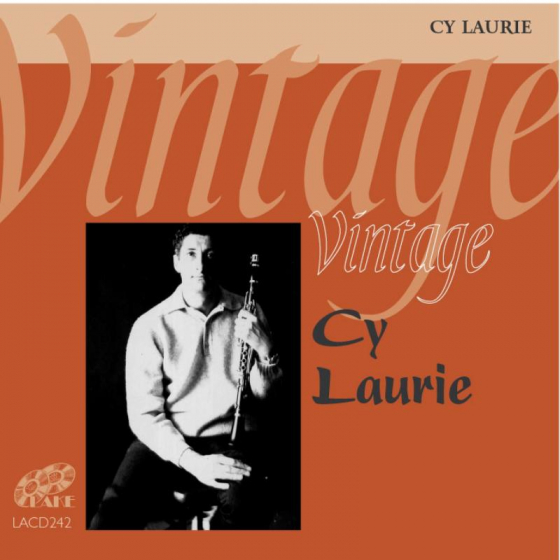Vintage Cy Laurie