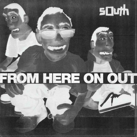 From Here On Out (2LP)