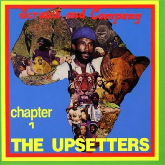 Scratch And Company: Chapter 1 (Feat. The Upsetters)