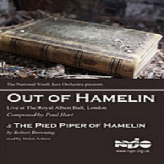 Out of Hamelin & The Pied Piper of Hamelin
