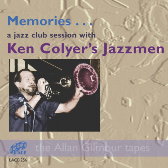 Memories: A Jazz Club Session with Ken Colyer's Jazzmen