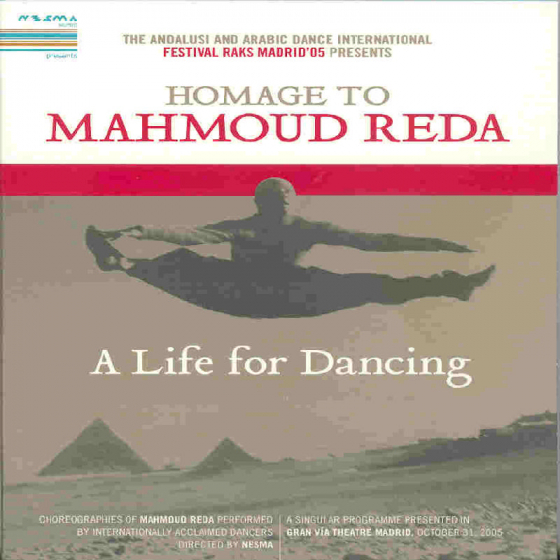 A Life for Dancing
