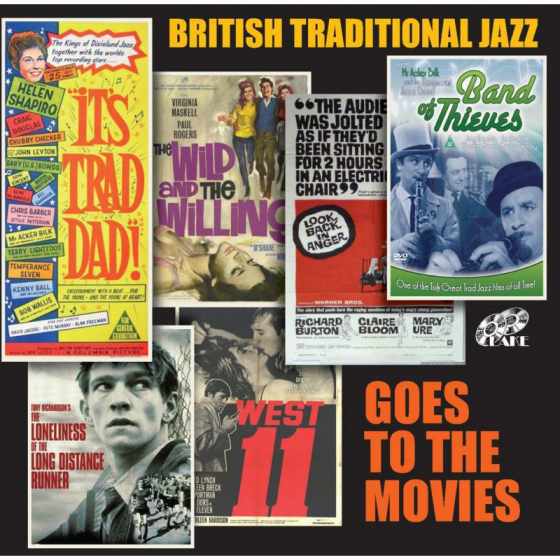 British Traditional Jazz