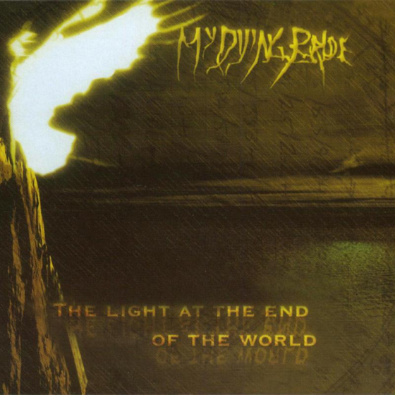 The Light At The End Of The World