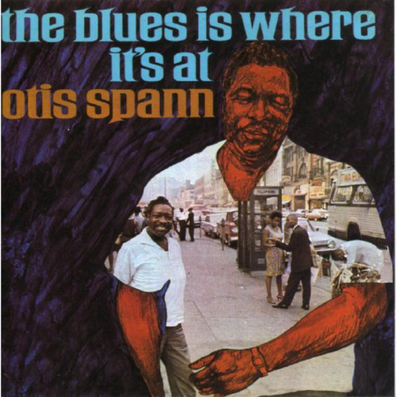 Blues Is Where Its At