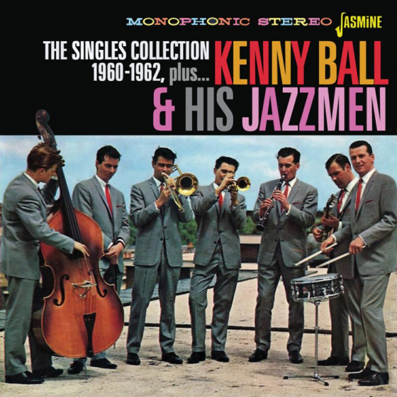 The Singles Collection 1960-1962 Plus...