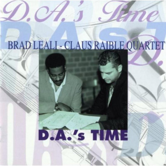 D.A.'s Time