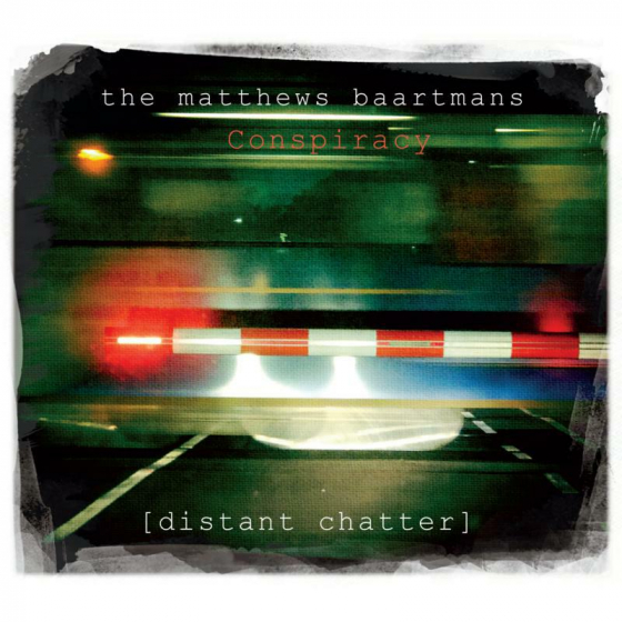 Distant Chatter