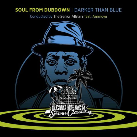 Soul From Dubdown - Darker Than Blue