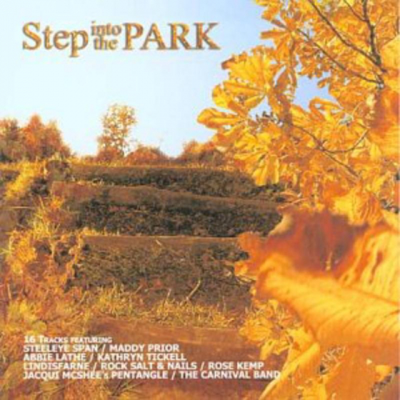 Step Into The Park