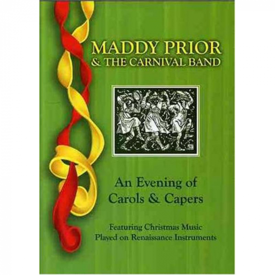An Evening Of Carols & Capers