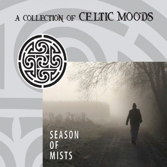 Season of Mists: A Collection of Celtic Moods