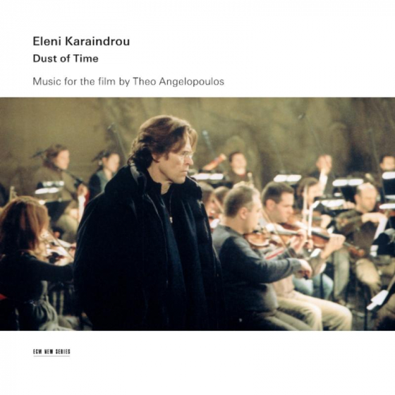 Dust of Time - Music for the film by Theodoros Angelopoulos