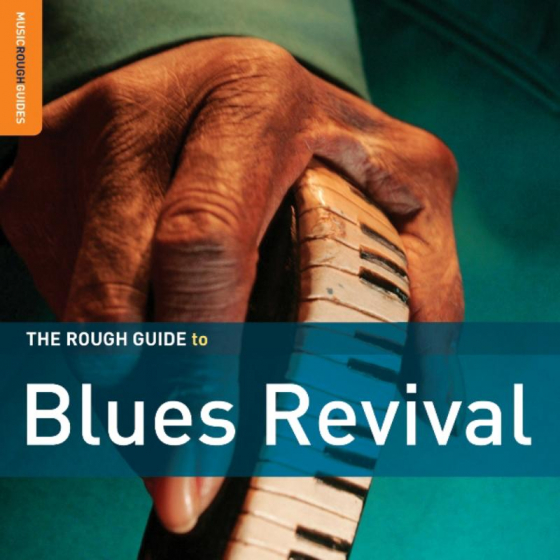 The Rough Guide to Blues Revival