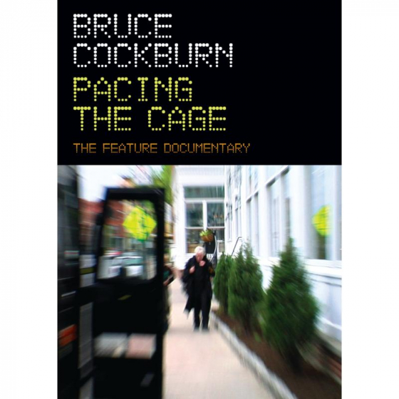 Pacing The Cage: The Feature Documentary