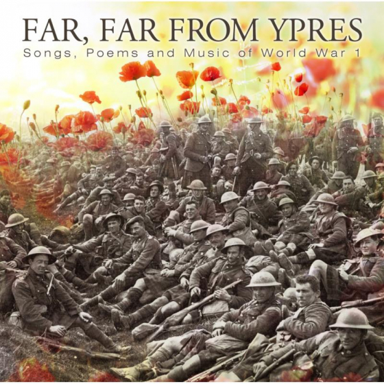 Far, Far from Ypres