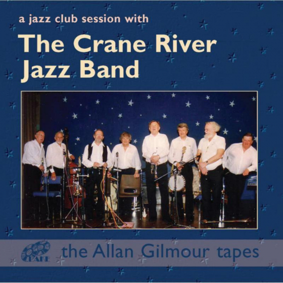 A Jazz Club Session With The Crane River Jazz Band