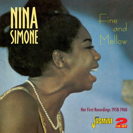 Fine and Mellow - Her First Recordings 1958-1960
