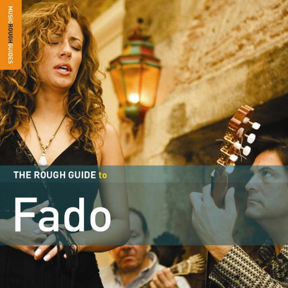 The Rough Guide to Fado (Second Edition)