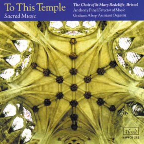 To This Temple Sacred Music