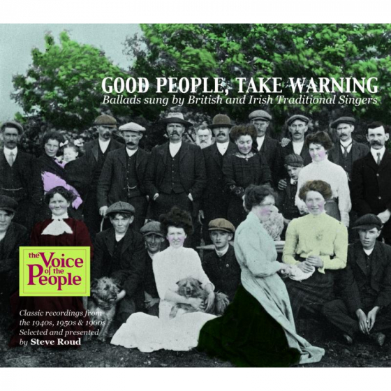 Good People Take Warning