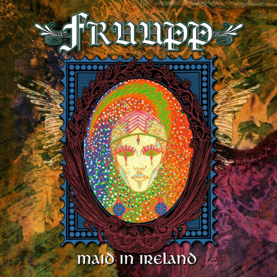 Made In Ireland ~ The Best Of Fruupp: Remastered Edition