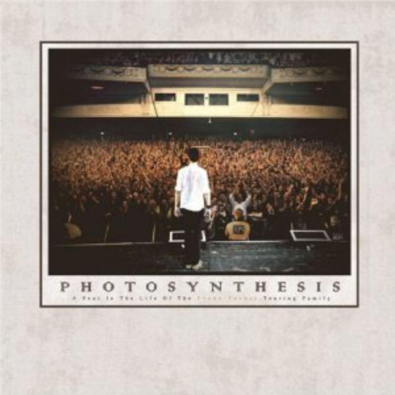 Photosynthesis: A Year In The Life Of The Frank Turner Touring Family