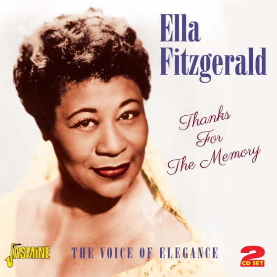 Thanks For The Memory - The Voice Of Elegance