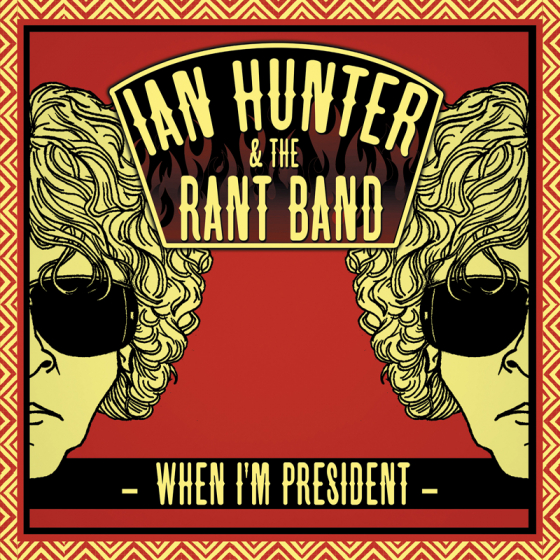 When I'm President (With The Rant Band)