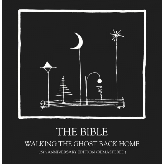 Walking The Ghost Back Home: 25th Anniversary Edition