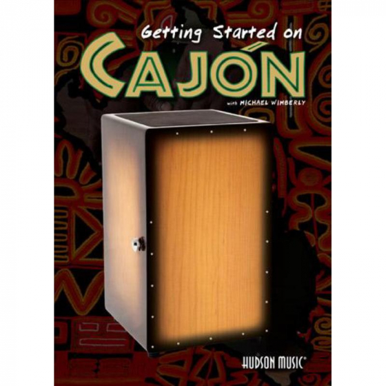Getting Started On The Cajon